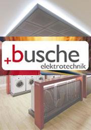 Elektrotechnik Busche