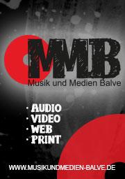 Musik und Medien Balve