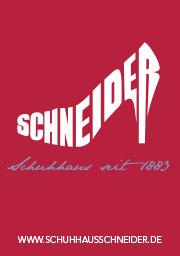 Schuhhaus Schneider